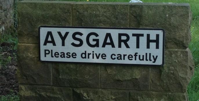 Aysgarth
