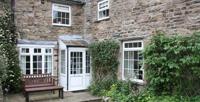 Dalesmoor cottage