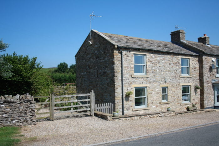 Marrick Moor House Cottage
