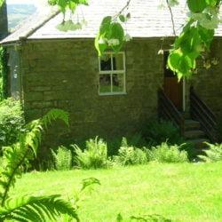 Bothy cottage