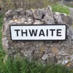 thwaite