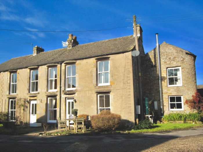 Greystones Cottage, Reeth, Swaledale