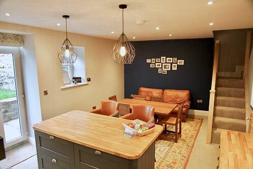 Greystone Cottage Reeth