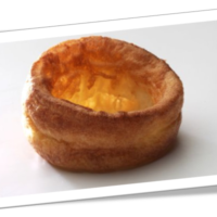 The best Yorkshire Puddings' recipe for your Christmas dinner!!