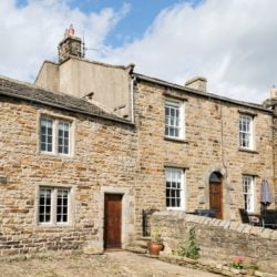 School House Holiday Cottage Gunnerside
