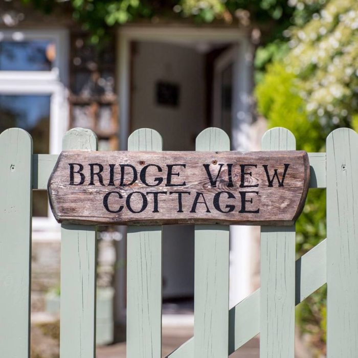 Bridge View Cottage Gunnerside