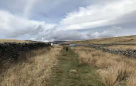 Aye Gill Pike Walk