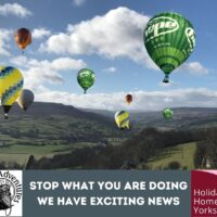 **STOP WHAT YOU ARE DOING - EXCITING NEWS**