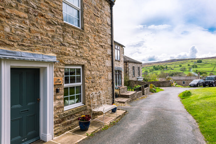 Low Cottage, Reeth