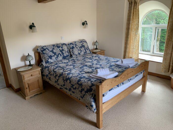 Master Bedroom, Copley House