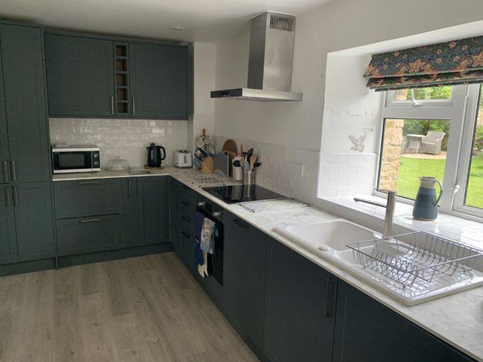 Kitchen, Copley House